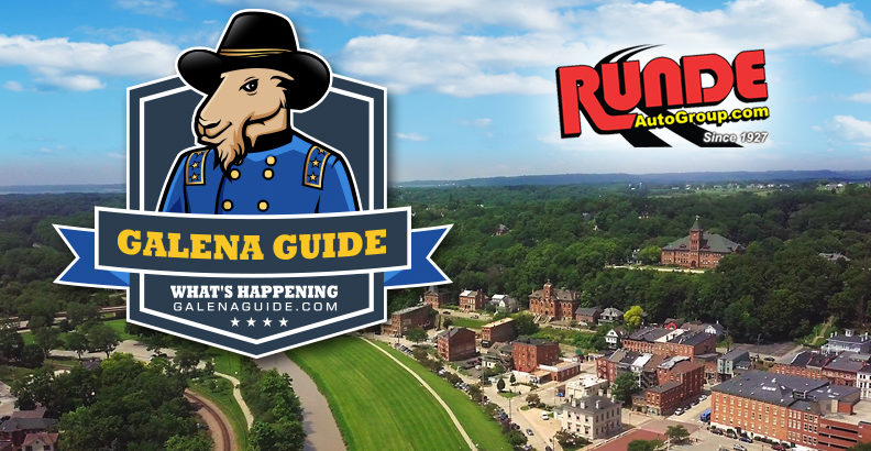 Runde Chevy >> Runde Auto Group Becomes Premier Sponsor! • Galena Events, Live Music & More
