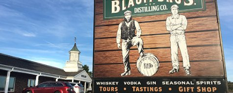 Blaum Bros. Distilling Co. Tour