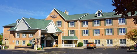 Country Inn & Suites Inn