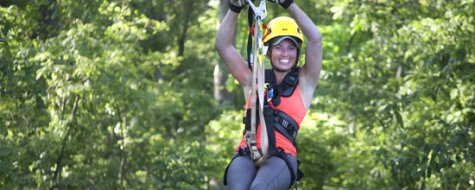 Long Hollow Canopy Tours