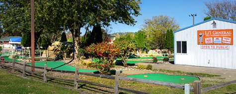 Li'l General Miniature Golf