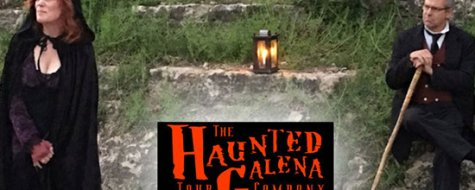 A Haunted Galena Ghost Tour