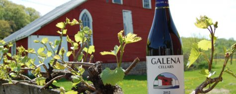 Galena Cellars Winery