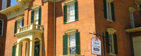 Galena History Museum